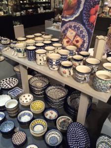 かわ重・セラミカ・陶器