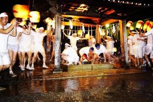 長浜曳山祭・裸参り・かわ重